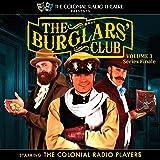The Burglars' Club, Vol. 3