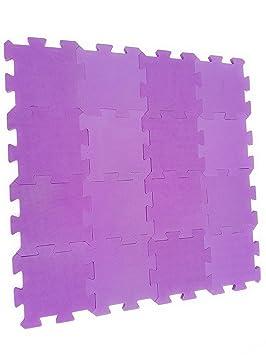 Alfombra Puzzle Bebe Infantil Goma EVA-Foam. No tóxica. Extra Acolchada 2 cms. Lavable.: Amazon.es: Bebé