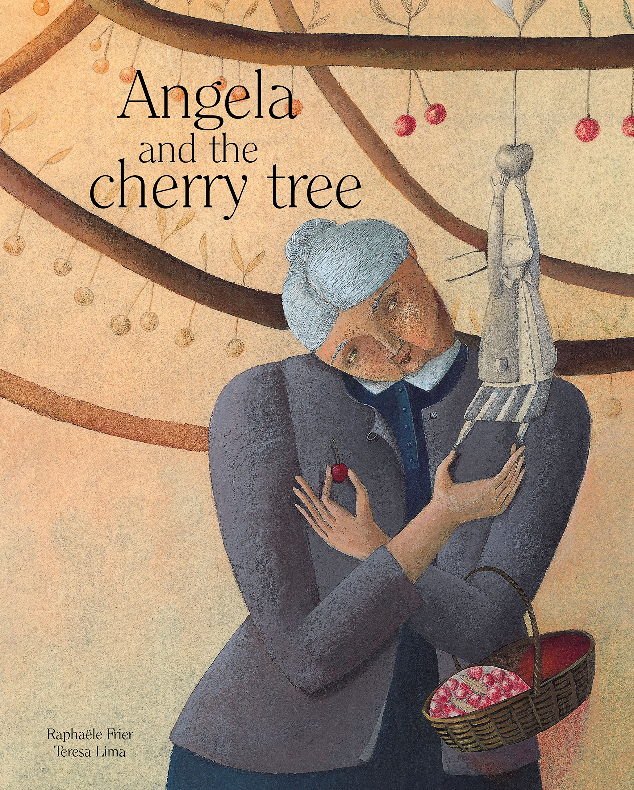 Download Angela and the Cherry Tree PDF