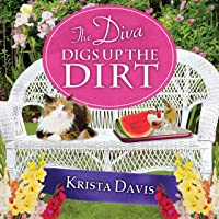 The Diva Digs up the Dirt: Domestic Diva, Book 6