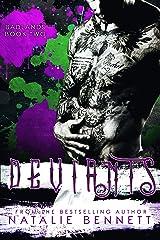 Deviants (Badlands Book 2) Kindle Edition