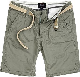 TALLA S. Surplus Pantalón Corto para Hombre