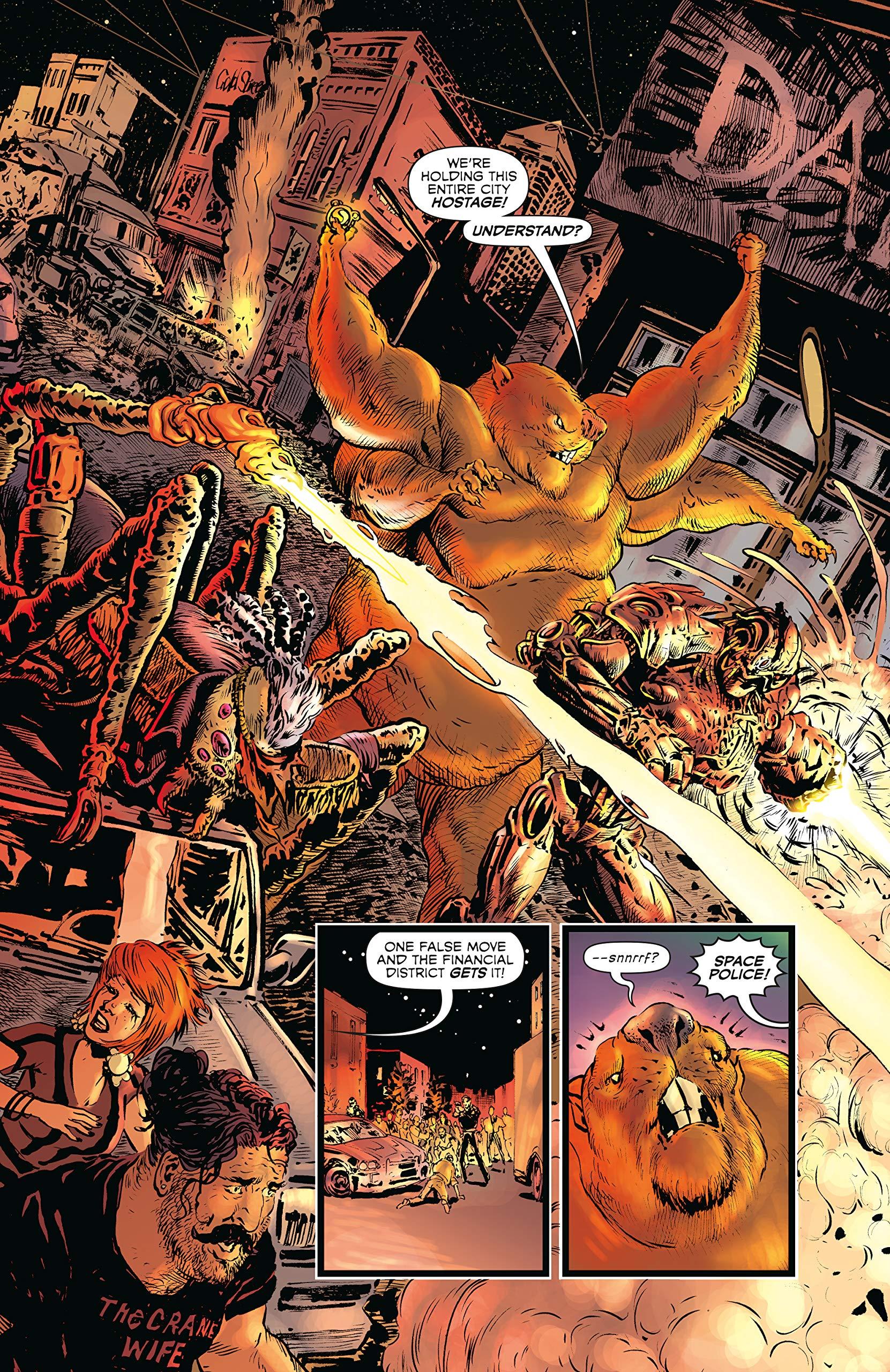 Amazon com: The Green Lantern Vol  1: Intergalactic Lawman