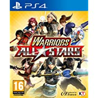 Warriors All-Stars for PlayStation 4