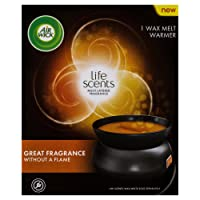 Airwick Life Scents Wax Melts Electric Wax Melter