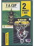 F.A. Cup Golden Moments / 100 Best F.A. Cup Goals DVD