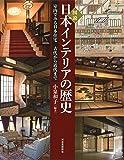 図説 日本インテリアの歴史: 室内でみる日本住宅 古代から近代まで (ふくろうの本)