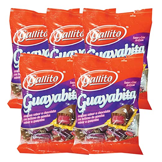 Amazon.com : Snack Gallito (Chocolate Milan) (5 Pack) : Grocery & Gourmet Food