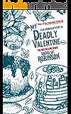 My Deadly Valentine (#6 - Sanford Third Age Club Mystery) (STAC - Sanford Third Age Club Mystery)
