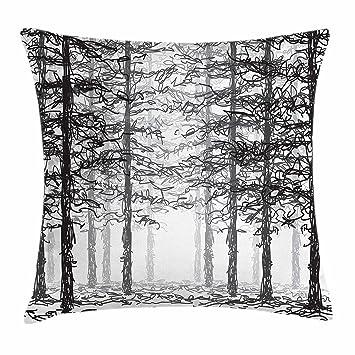 Amazon.com: Bosque, para el hogar o la oficina, en forma de ...