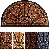 Extra Durable Door Mat - 30x18 Welcome Mats Outdoor - Door Mats Outdoor - Christmas Door Mat - Welcome Mat - Doormat - Front