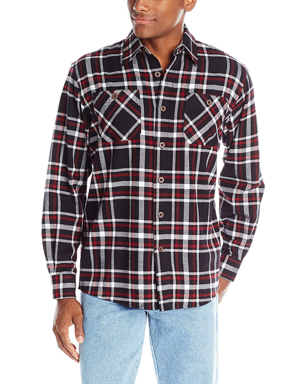 5683935c692 Flannel Shirts Business Casual