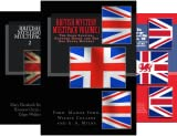img - for British Mystery Multipack (13 Book Series) book / textbook / text book