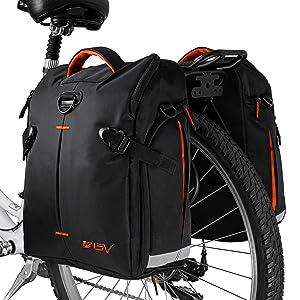 BV Bike Panniers Bags