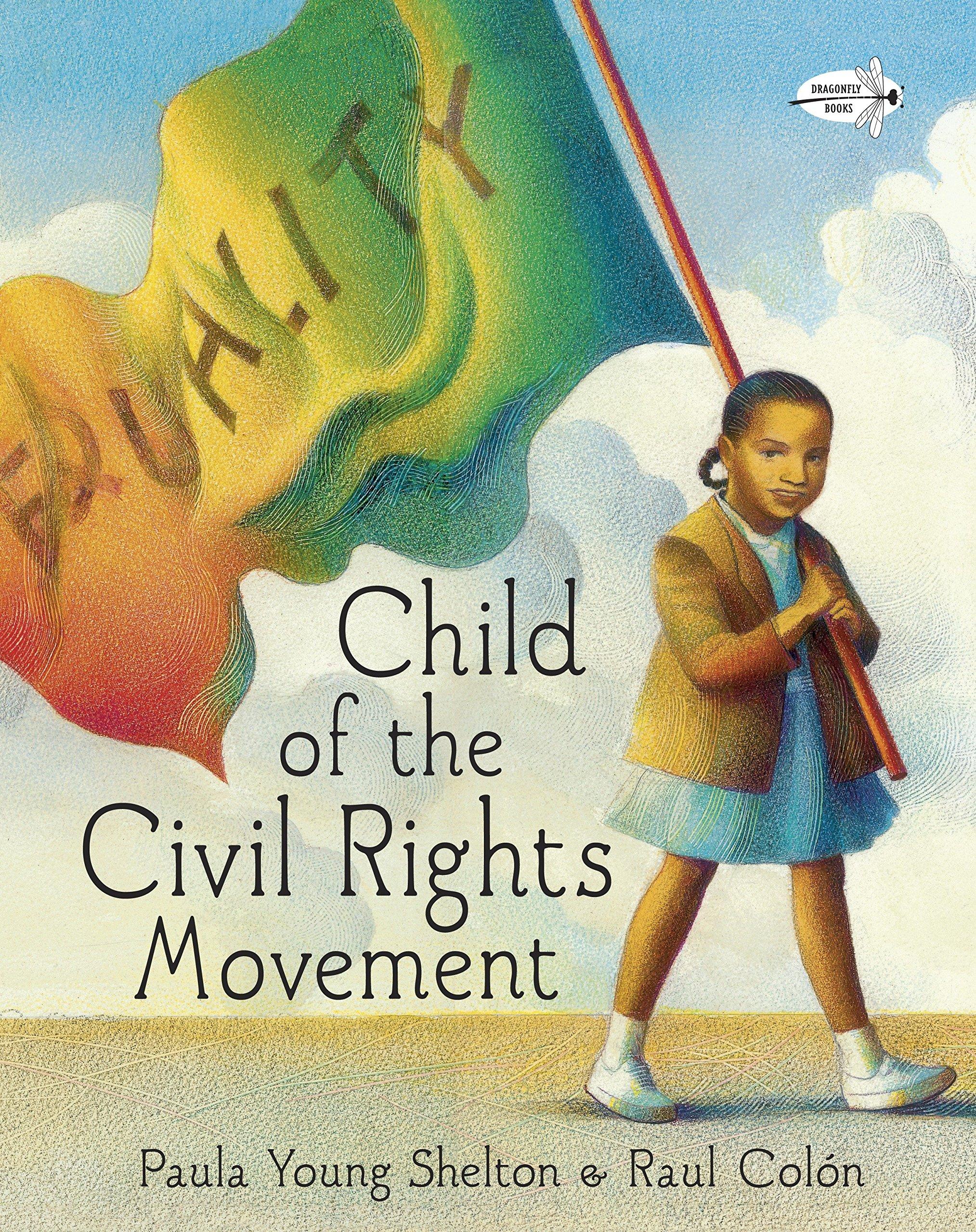 The Civil Rights Of Children >> Child Of The Civil Rights Movement Amazon Co Uk Paula