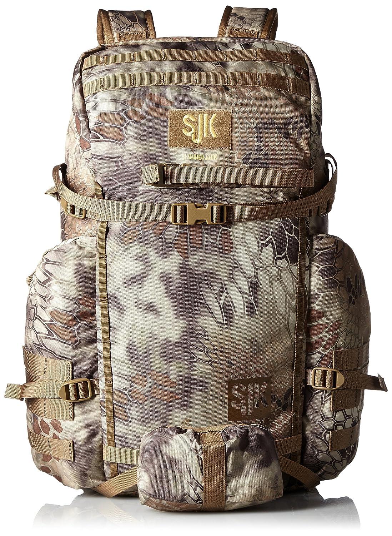 Amazon.com : Slumberjack Snare 2000 Backpack, Kryptek : Sports ...