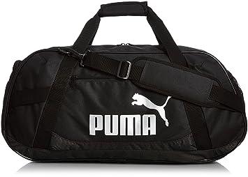 Puma Active TR Duffle Sport Bag - Black 6712f768d3c4c