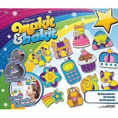 Colorbok 53768TAD Suncatcher Kit: Arts, Crafts & Sewing