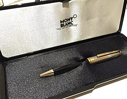 Mont Blanc model 165 Mechanical pencil  New /& boxed