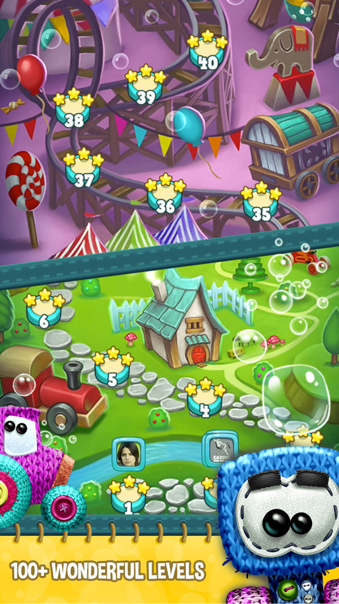 Toy Blast For Kindle Fire : Toy blast amazon appstore para android