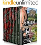 Scotland Forever: A Highland Romance Collection