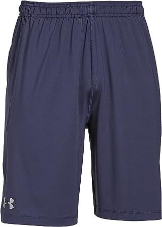 ua raid shorts