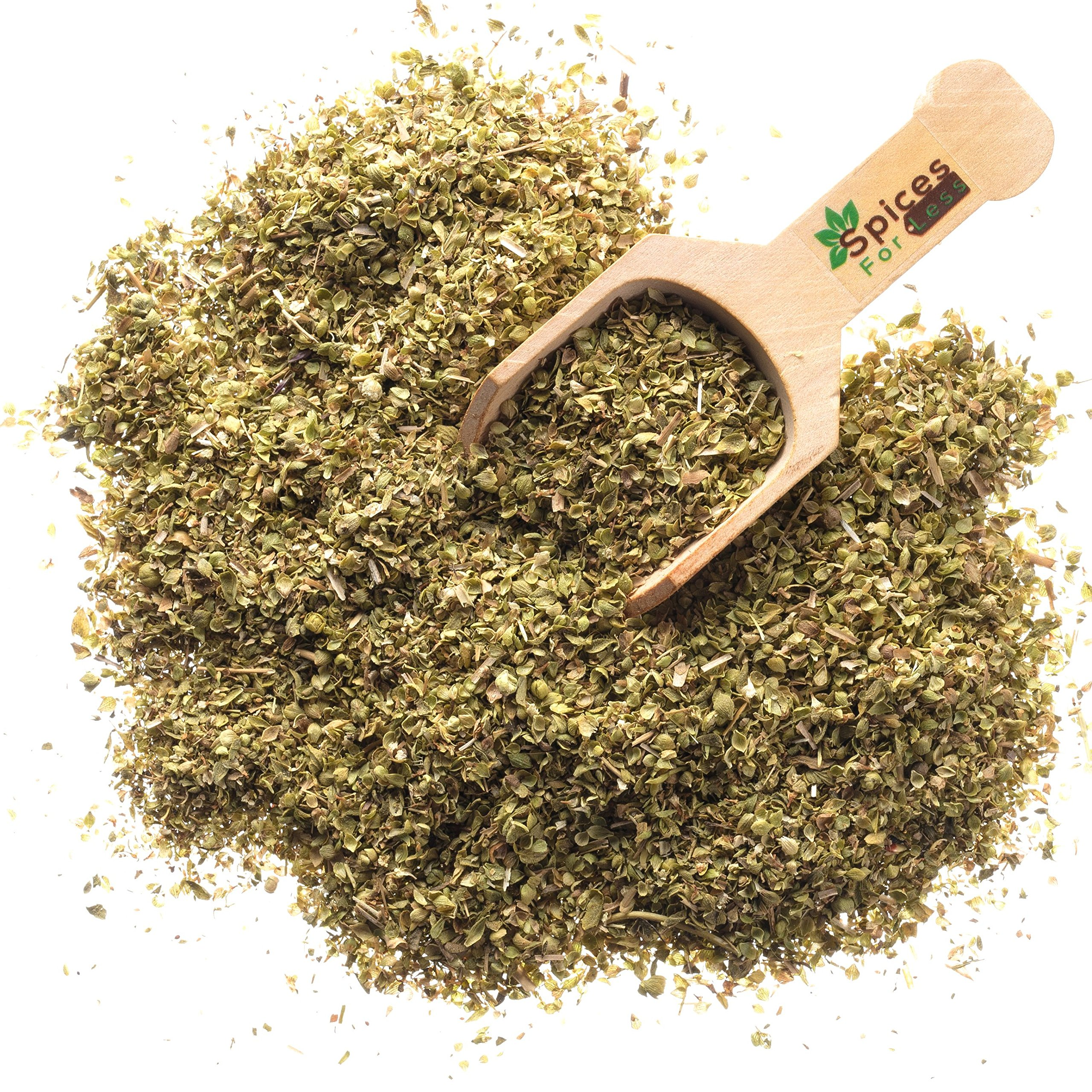 Oregano, Greek - 5 lbs Bulk