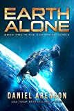 Earth Alone: Earthrise Book 1