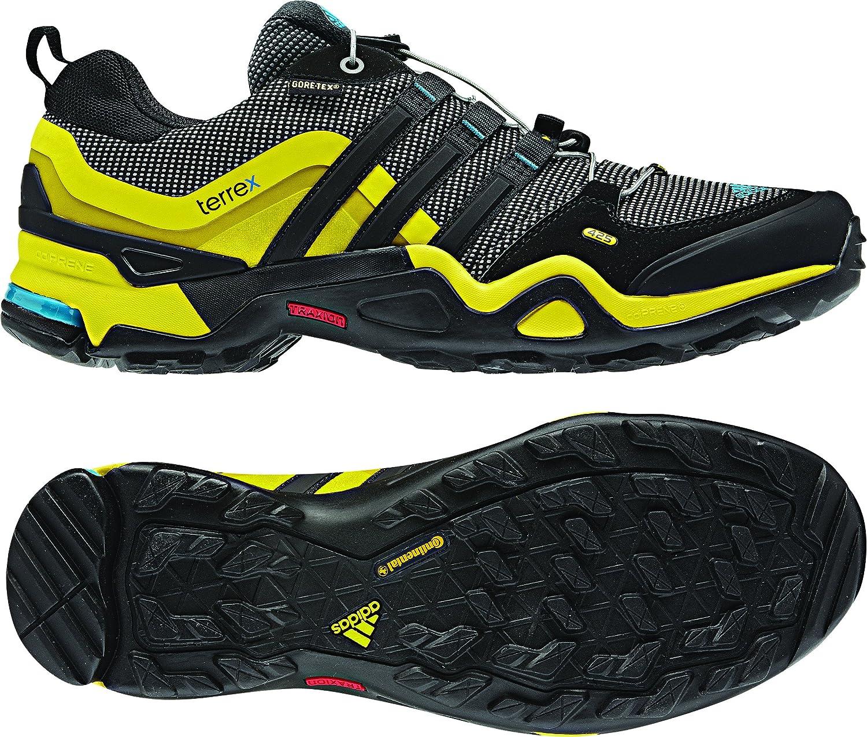 ferro Sandwich Attore  Adidas Terrex Fast X GTX Shoe - Men's: Amazon.ca: Shoes & Handbags