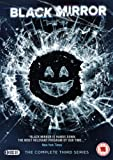 Black Mirror Series 3 [DVD] [UK Import]