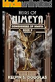 Heirs of Nimeya (Conquerors of Nimeya Book 2)