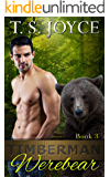 Timberman Werebear (Saw Bears Series Book 3)