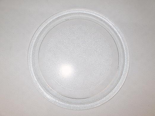 LG rotary plate 24,5 cm, 3390W1G005D: Amazon.es: Juguetes y juegos
