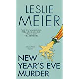New Year's Eve Murder (Lucy Stone Mysteries, No. 12)