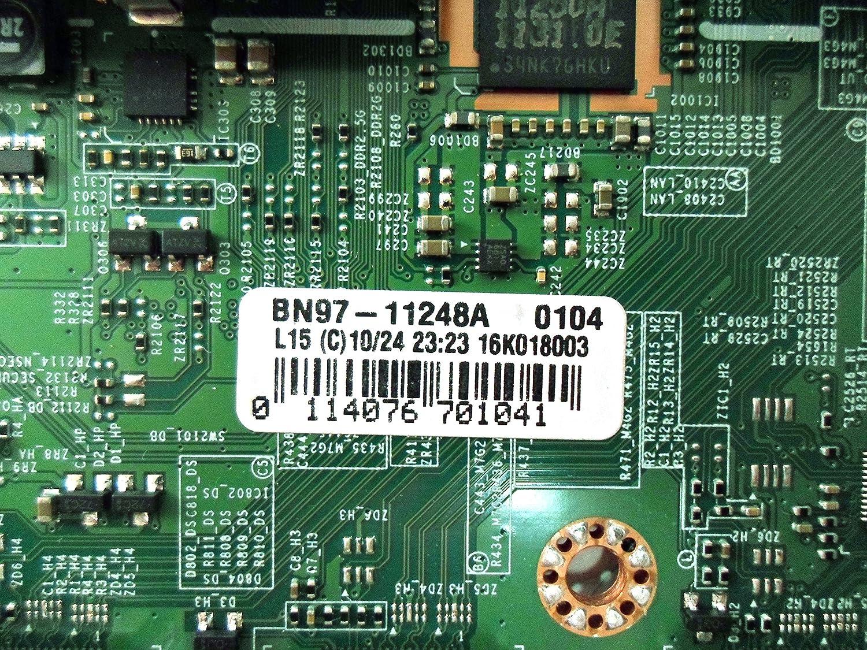 Samsung BN94-10834L Main Board for UN65KU6290