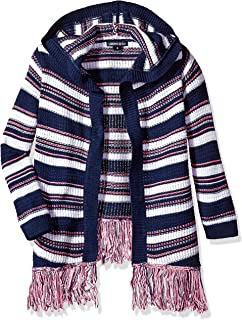 Limited Too Girls Cardigan Sweater (More Styles Available)