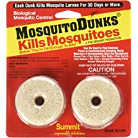 Summit Mosquito Dunks2,