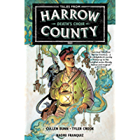 Tales from Harrow County Volume 1: Death's Choir (English Edition)