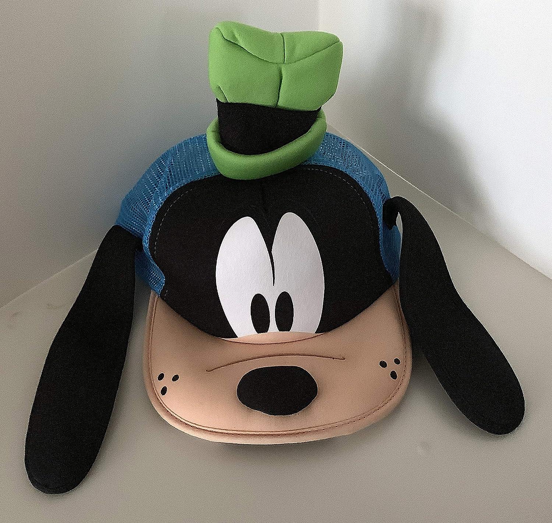 Disney Parks Goofy Mesh Hat Cap NEW DisneyParks