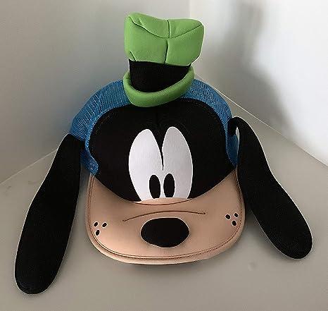 Amazon Com Disney Parks Goofy Mesh Hat Cap New Everything Else