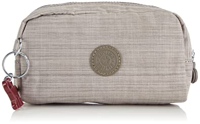 Amazon.com: Kipling Mujer roozie Purse dazz Beige Oscuro: Shoes