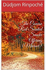The Concise Red Scented Smoke Offering (Marsur) Kindle Edition