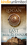 The Last MacKlenna (The Celtic Brooch Series Book 2)