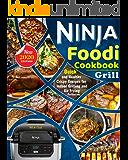 Ninjа Foodi Grill Cооkbооk 2020: Thе Complete Beginners Ninjа Fооdi Cооkbооk with Quiсk, Hеаlthу & Criрѕу Rесiреѕ Fоr…