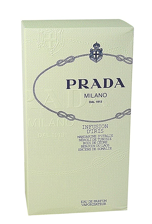Prada Infusion DIris Agua de perfume Vaporizador 50 ml ...