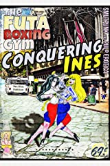 Futa Boxing Gym: Conquering Ines Kindle Edition