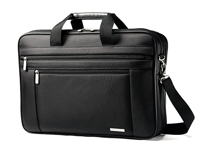 The Best Clava Vachetta Leather Laptop Briefcase