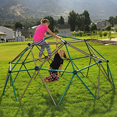 Lifetime 90136 Dome Climber (Earthtone): Amazon.co.uk: Toys & Games