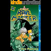 Rave Master Vol. 15