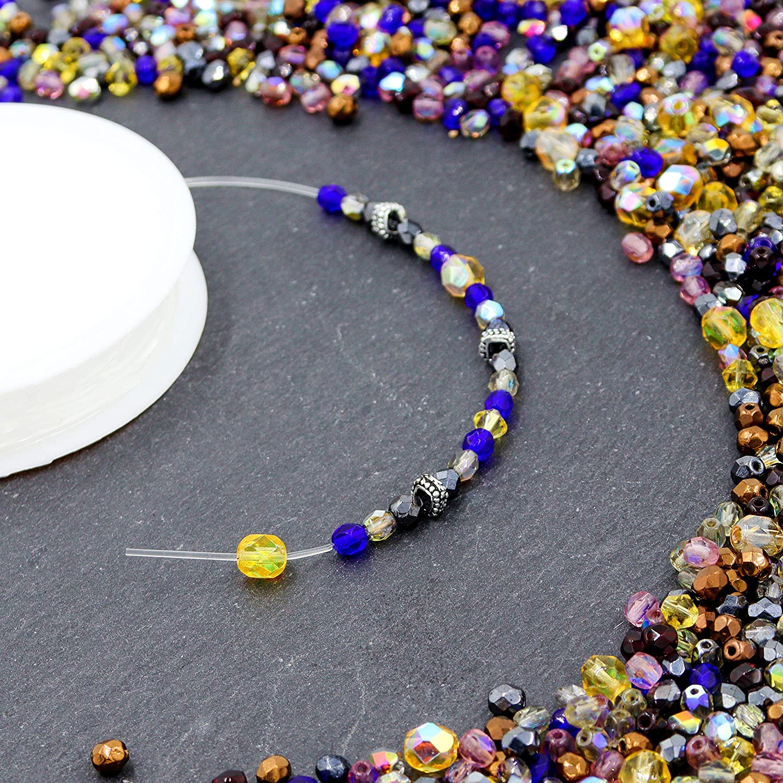 DIY Craft Bohemian Bead Wholesale Pressed Bead 200 Round Spacer Bead A0001N 3mm Czech Bead Bulk Bead Orange Glass Bead